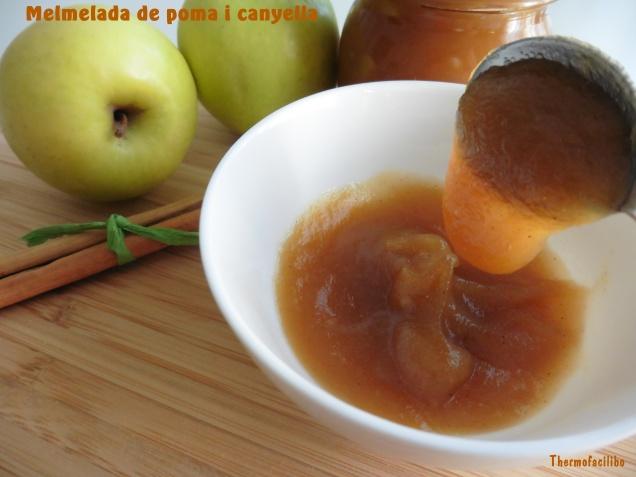 melmelada de poma