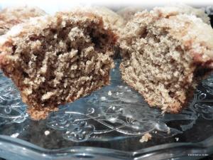 muffins de plàtan