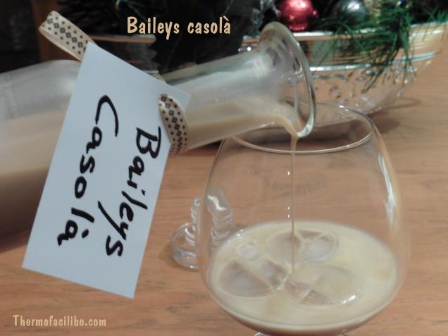 Baileys casolà