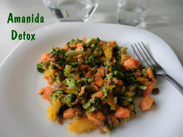 Amanida detox 2