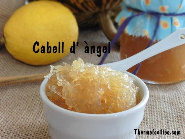 Cabell d' àngel