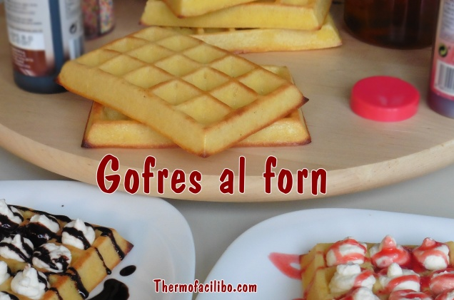 Gofres al forn.1