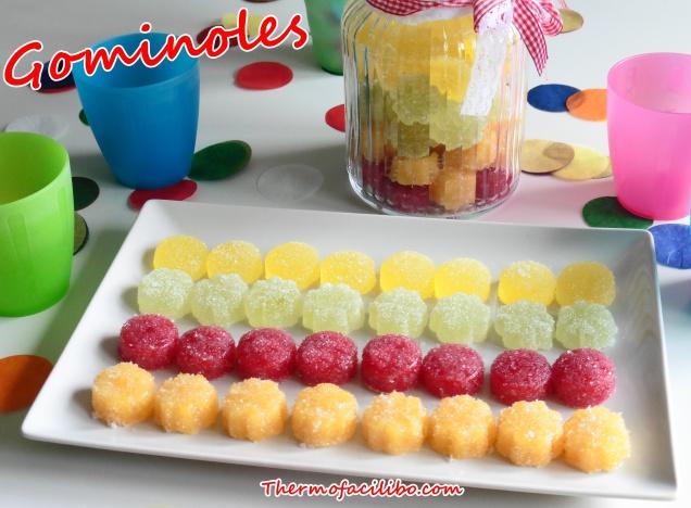 Gominoles 1