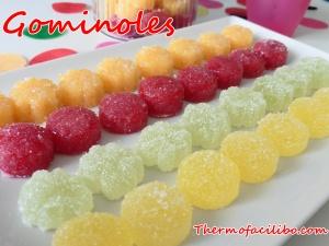 Gominoles 2