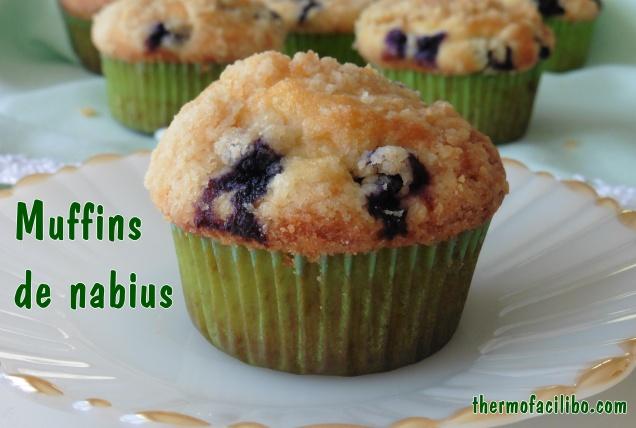 Muffins de nabius .2