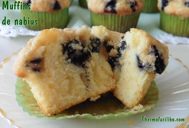 Muffins de nabius .3