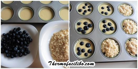 Muffins de nabius prep.