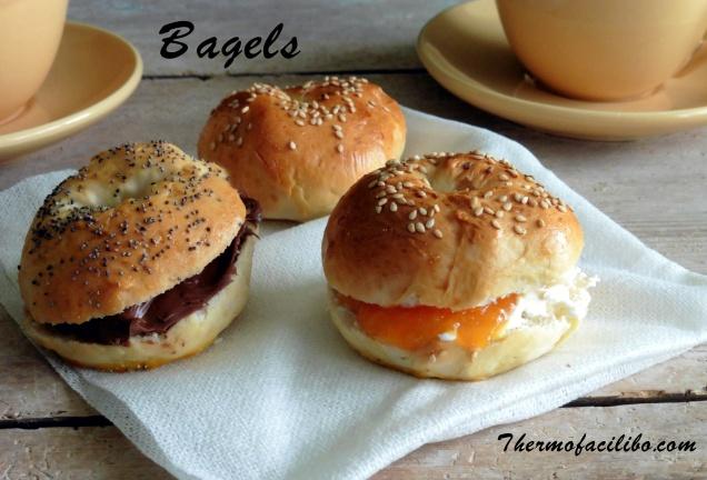 Bagels.-