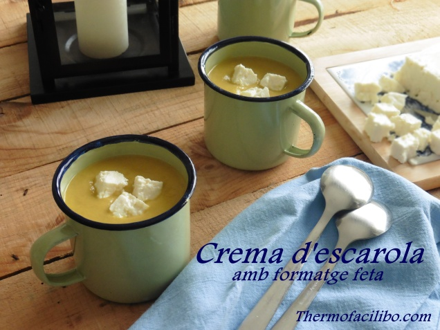 Crema d'escarola amb formatge feta1.3
