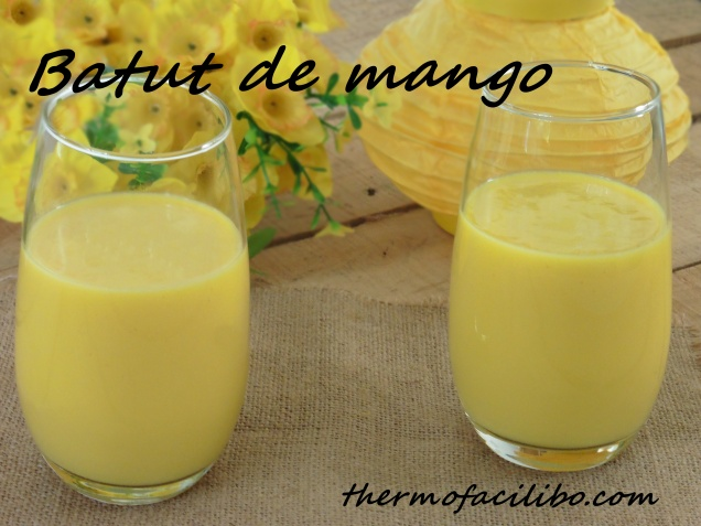 Batut de mango