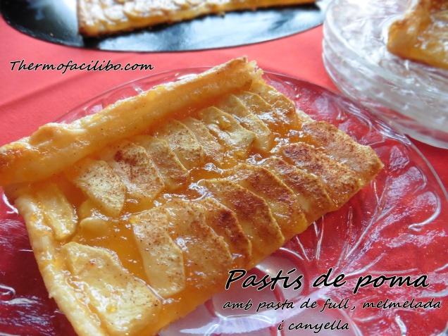 pastis-de-poma-amb-pasta-de-full-melmelada-i-canyella