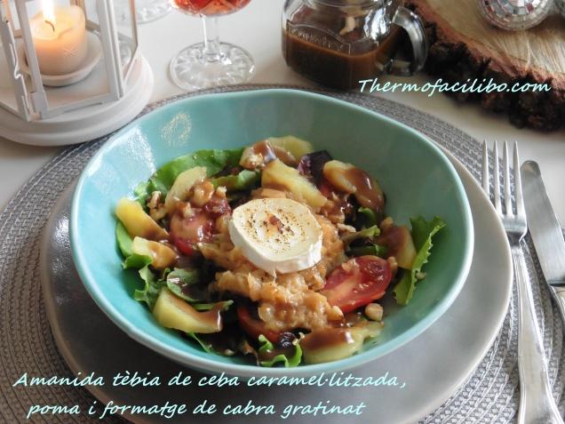 amanida-de-ceba-caramelitzadapoma-i-formatge-de-cabra-gratinat-2