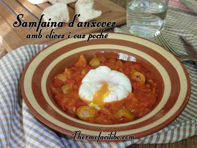 samfaina-danxoves-amb-olives-i-ous-poche