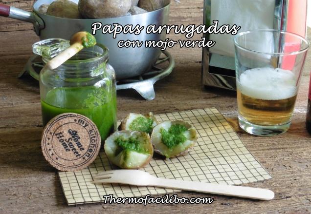 papas arrugadas con mojo verde.1