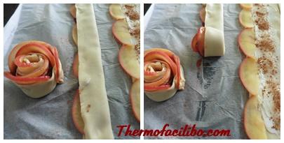 roses de poma prep.