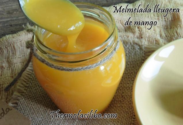 Melmelada lleugera de mango.2