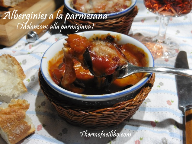Albergínies a la parmesana.2