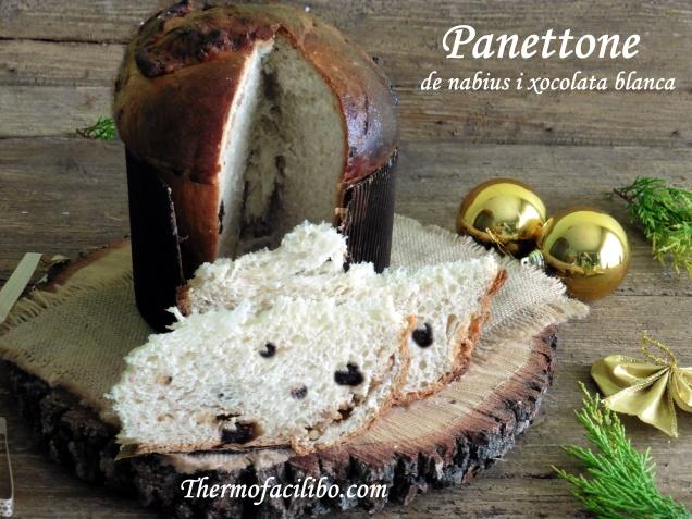 Panettone de nabius i xocolata blanca.1