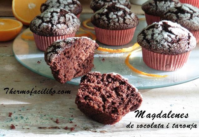 Magdalenes de xocolata i taronja.3
