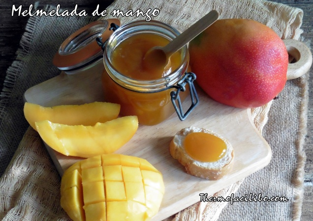Melmelada de mango.1