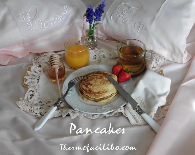 Pancakes++