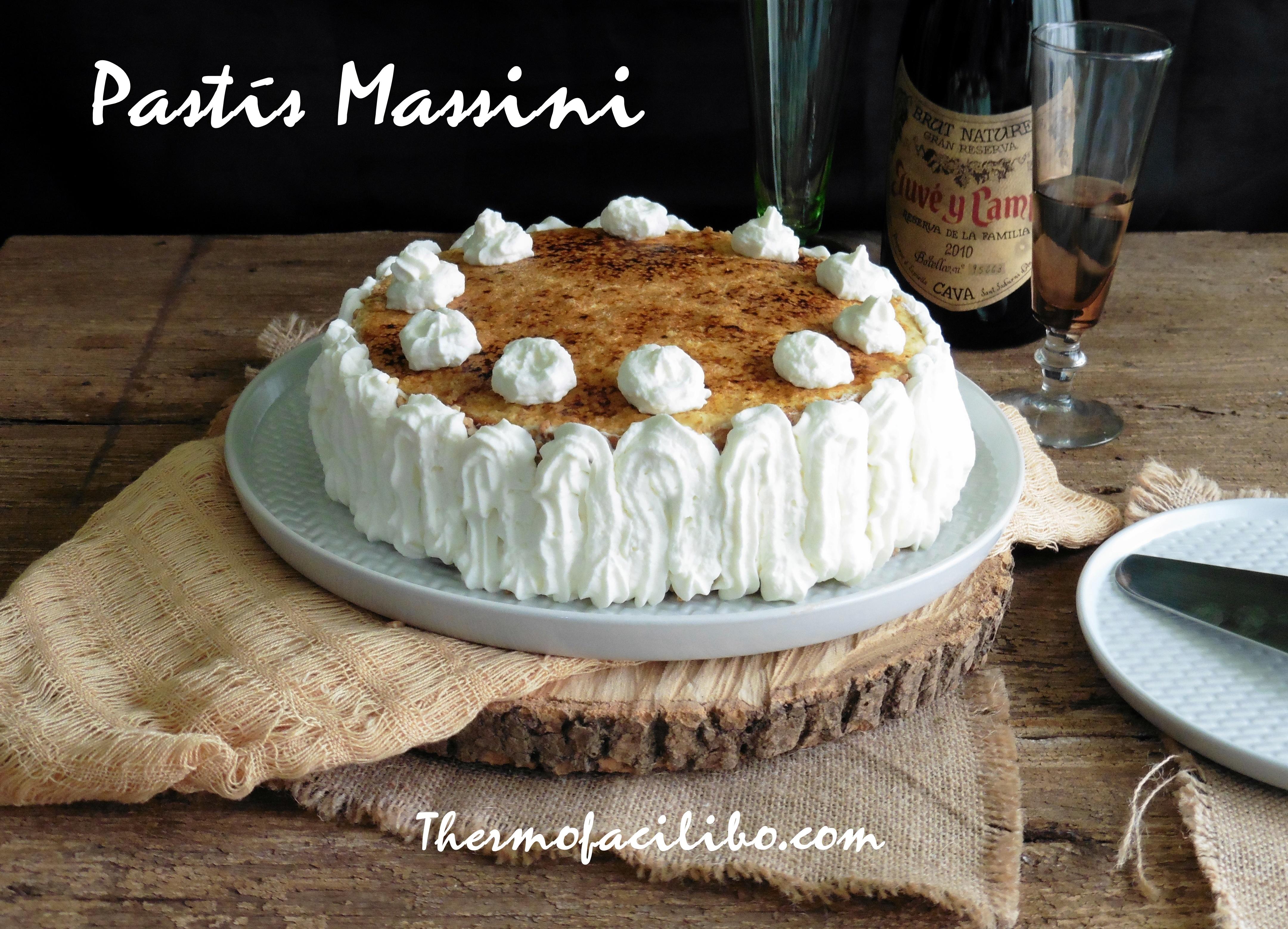 Pastís Massini o Sant Marc (2)+