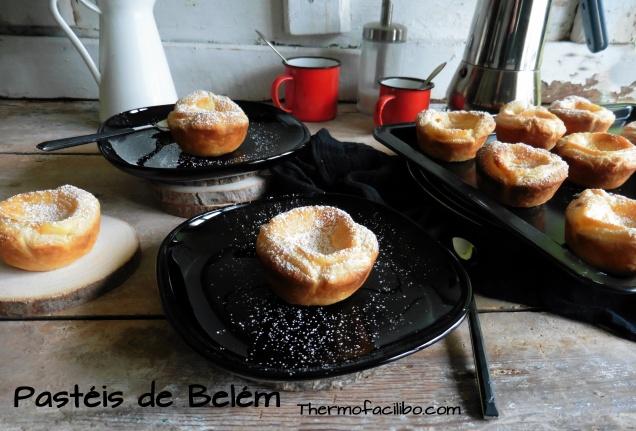 Pastéis de Belém