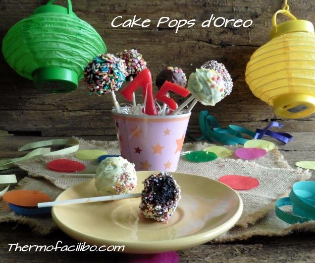Cake Pops d'Oreo.2