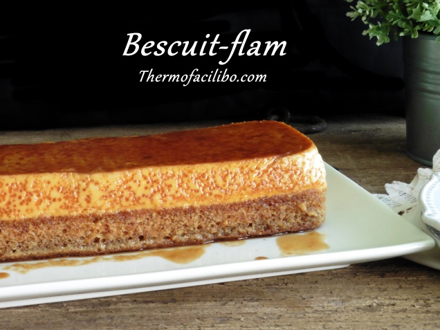 Bescuit-flam