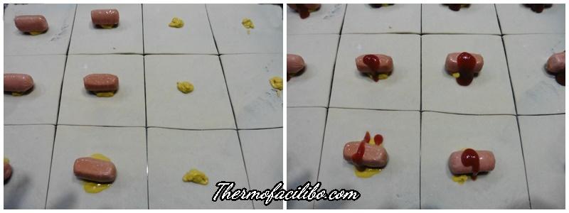 Caramels de salsitxes prep.1